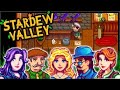 JOINING THE ADVENTURERS GUILD! | Stardew Valley Modded #6