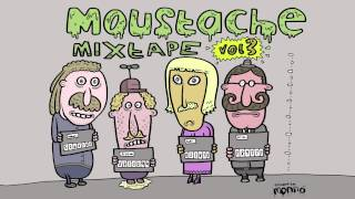 Inspector Dubplate - The Moustache Mixtape Volume 3