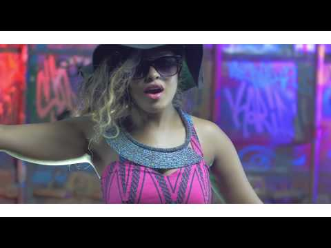 Avril ft AY - No Stress (Official Video)