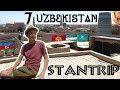 Witamy w Uzbeku - StanTrip 2017 - Abletr w Podróży #18