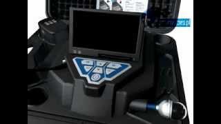 Kamera inspekcyjna VIS 340 -2