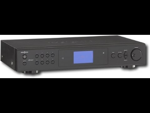 Insignia HD Radio Tuner - Model: NS-HDTUNE