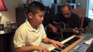 """The Ballad Before Christmas"" (Original Music Video)"