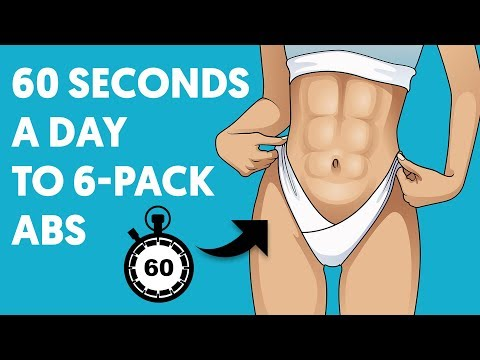 60-seconds-a-day-to-6-pack-abs-without-doing-1000's-of-sit-ups!