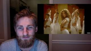 Shakira - hips don't lie (reaction)