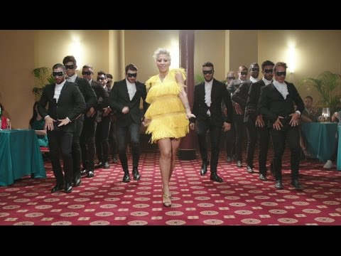 Malika Ayane - Tempesta (Videoclip Ufficiale)