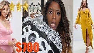 I SPENT $700 ON ASOS PETITE WAS IT WORTH IT? Short Girl Fashion Haul