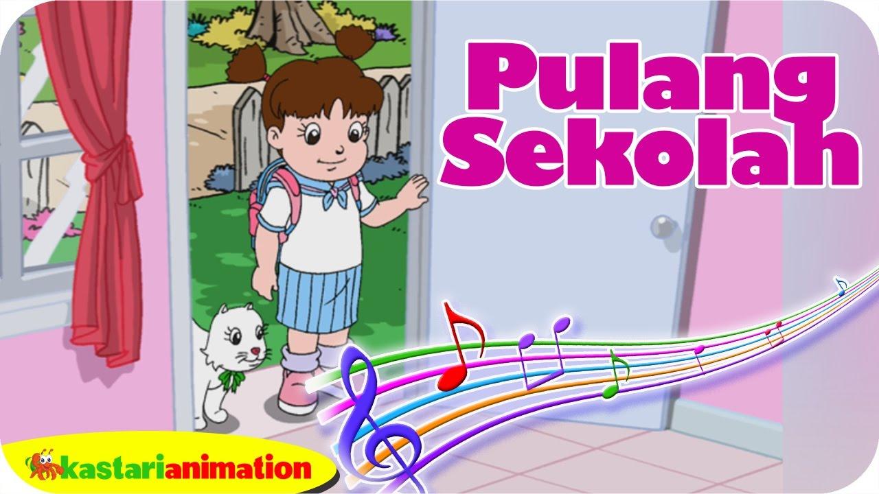 Lagu Anak Indonesia Burung Kakak Tua Bersama Diva Kastari