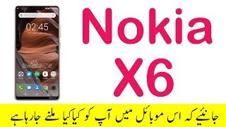Nokia X6 Price, Specifications & Release Date [Detailed]