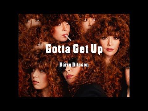 Gotta Get up - Harry Nilsson - Lyrics Mp3