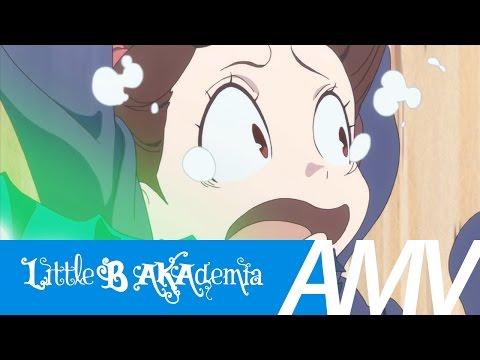 Trailer do filme Little Witch Academia: Mahou Shikake no Parade