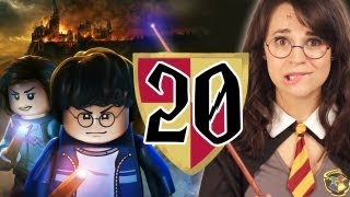 Lets Play Lego Harry Potter Years 5-7 - Part 20 thumbnail