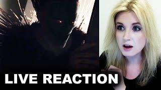 Death Note Trailer REACTION