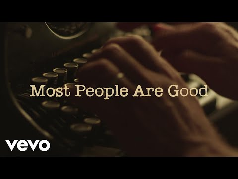 Luke Bryan  Most People Are Good Lyric