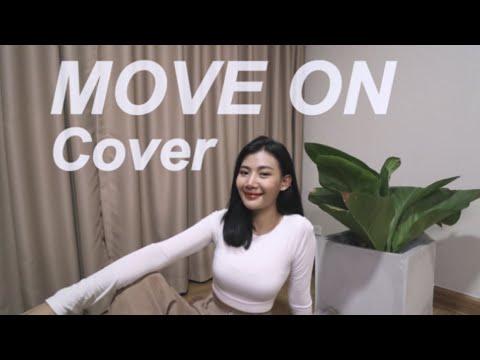 คอร์ดเพลง MOVE ON (มูฟออน) พิม ฐิติยากร