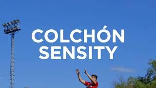 Colchón Sensity