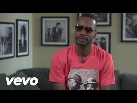 Juicy J - Juicy J Speaks on