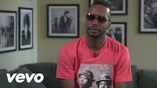 "Juicy J - Juicy J Speaks on ""Smokin"