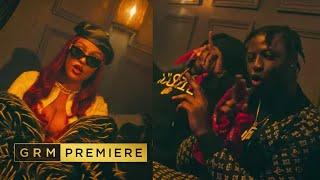 Miss LaFamilia ft. Abra Cadabra - Dumb Flex [Music Video] | GRM Daily