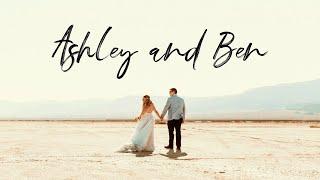 Pop Up Wedding In the Desert   Flora Pop Vegas Elopement