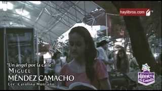 Miguel Méndez Camacho - Un ángel por la calle