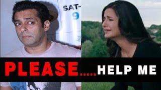 Katrina Kaif Calls Ex-Flame Salman Khan For Help