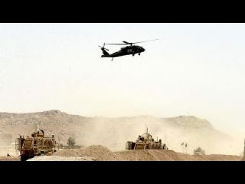 Would a private military force end the war in Afghanistan?