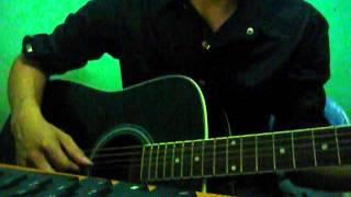 Mừng Em Sinh Nhật - Guitar Cover - Phạm Kính