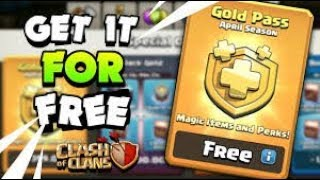 Clash of Clans free gold pass giveaway soon.....750 sub grind🔥🔥🔥