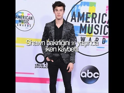 Thing you might don&39;t know about Shawn mendes