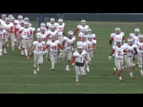 2015 FB West Lafayette at Central Catholic
