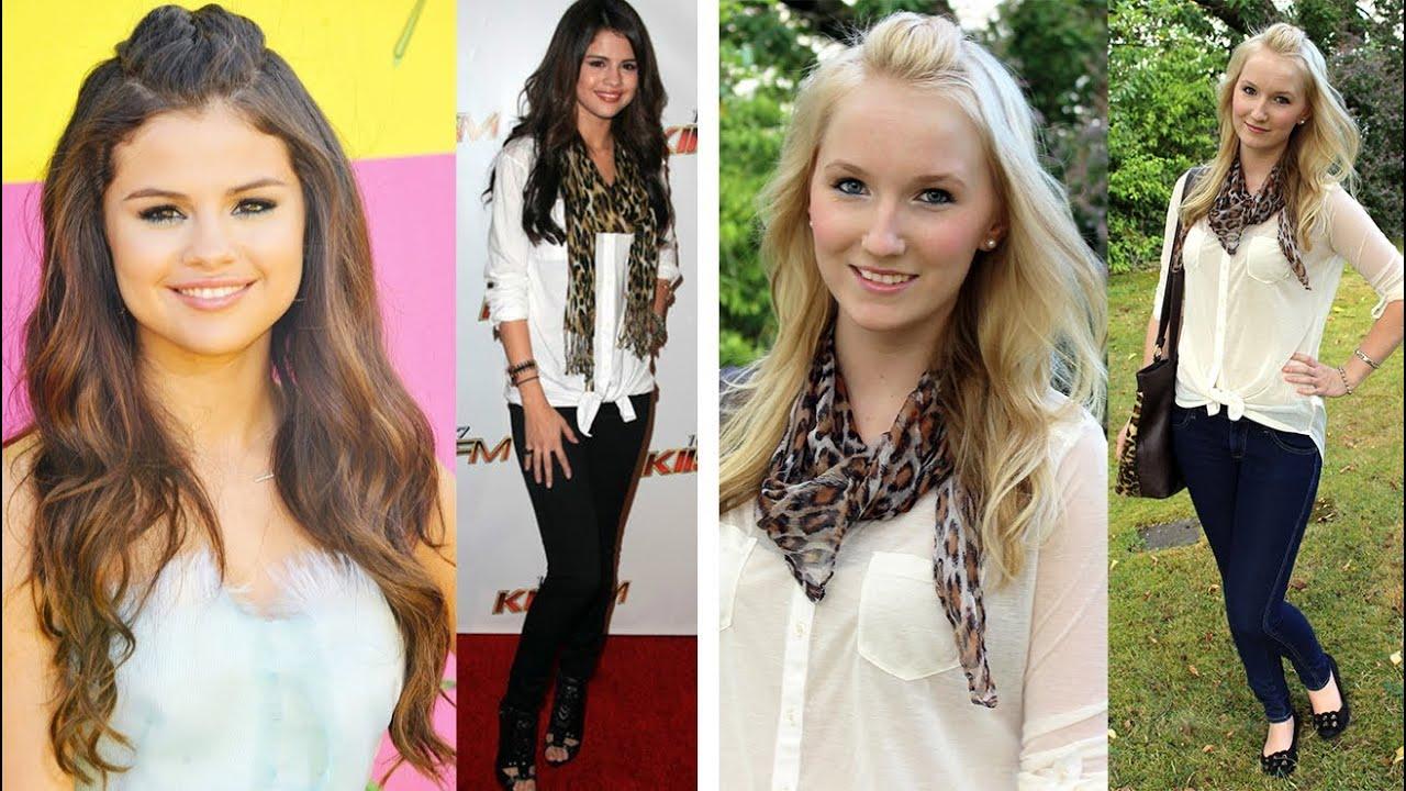 Frisch Selena Gomez Frisuren Zum Nachmachen Finden Sie Die Beste