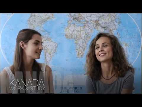 Study in Canada by Lenka
