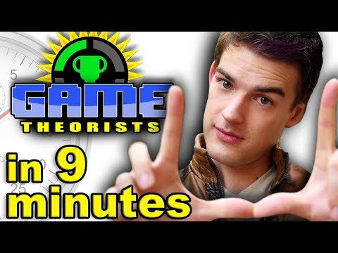The History Of The Game Theorists   A Brief History