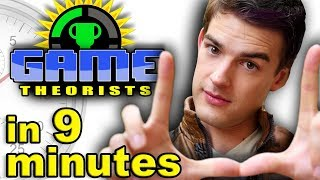 The History Of The Game Theorists | A Brief History
