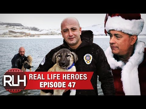 Real Life Heroes #47 2019 Good People Still Exist Compilation