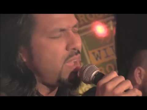 Pop Evil - Waking Studioeast (Waking Lions, Colors Bleed, When We Were Young)