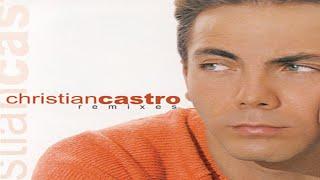 Cristian Castro - volver amar  (REmiXes)