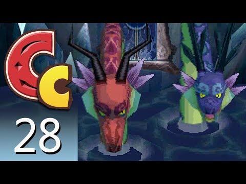 The Legend of Zelda: Phantom Hourglass – Episode 28: Giggle with Gleeok