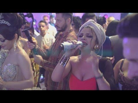 Laura Vass Cu Arabii Lu' Bursuc & Formatia Kana Jambe - Ne Iubim Exagerat (Official Video)