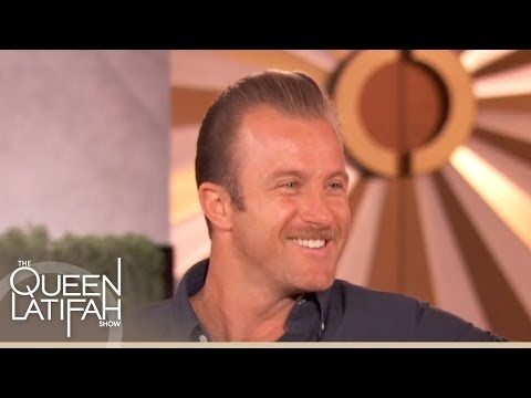 Scott Caan Reveals They Were on the Same Label