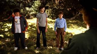 Drillbit Taylor - Trailer