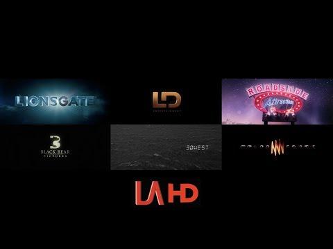 Lionsgate/LD Entertainment/Roadside Attraction/Black Bear Pictures/30West/Color Force