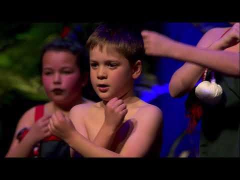 Redwood School - Te Kura o te Rakau Whero - Cultural Festival 2018