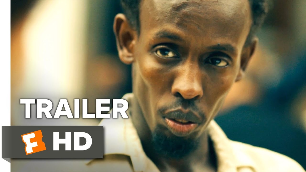 somali pirates movie