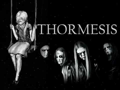 THORMESIS - Von Leere Und Tod (2012) / Album Trailer / AFM Records