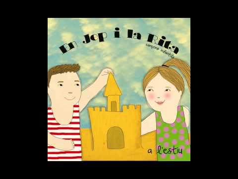 Jep i Rita - Si vols aigua ben fresca