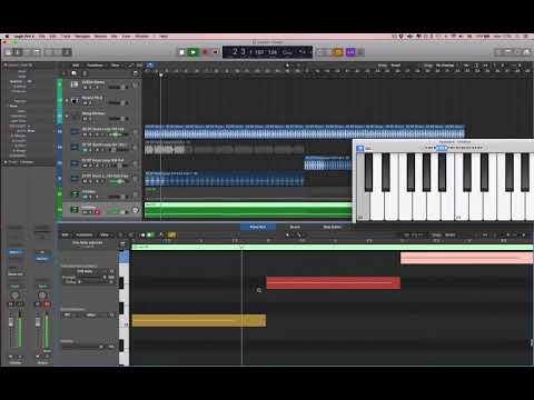 Solomun LFO Bass (Prod-Cast Video Tutorial)