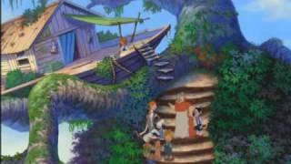 Tom Sawyer(2000) Part 3