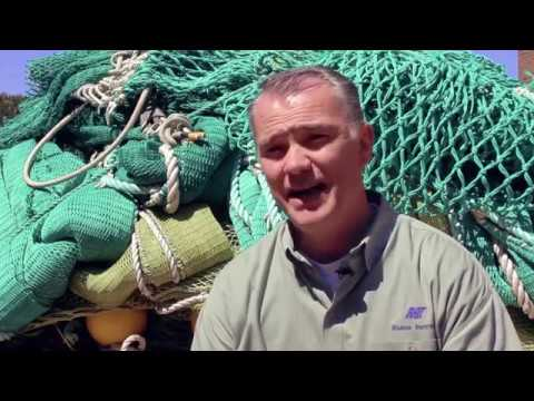 Marine Institute - Research Video Series - Paul Winger